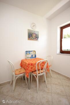 Opatija, Dining room in the apartment, dopusteni kucni ljubimci.