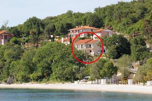 Apartments by the sea Medveja, Opatija - 7719