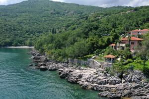Apartments by the sea Medveja (Opatija) - 7722