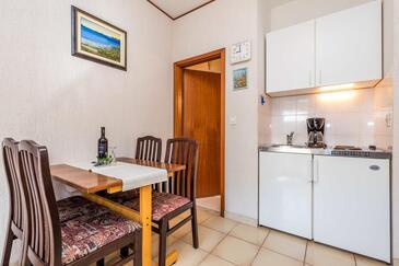 Kraj, Столовая в размещении типа apartment, WiFi.