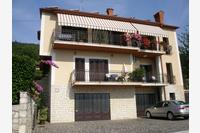 Apartments with a parking space Kraj (Opatija) - 7724