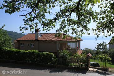 Oprič, Opatija, Property 7726 - Apartments in Croatia.