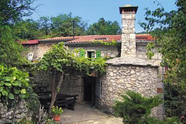 Sveta Jelena, Opatija, Property 7729 - Vacation Rentals with pebble beach.