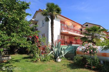 Lovran, Opatija, Property 7738 - Apartments in Croatia.