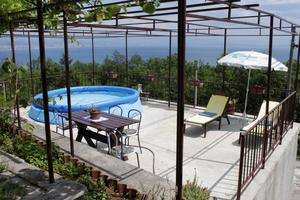 Apartments with a parking space Lovran (Opatija) - 7743