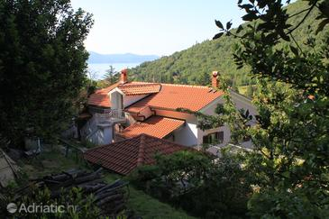 Mošćenička Draga, Opatija, Property 7749 - Apartments and Rooms with pebble beach.