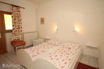 Mošćenička Draga, Bedroom in the room, dostupna klima, dopusteni kucni ljubimci i WIFI.