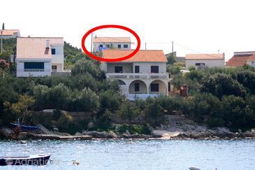 Maslinica, Šolta, Property 776 - Apartments near sea with pebble beach.