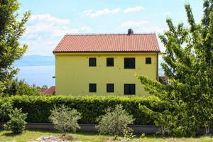 Apartments with a parking space Ičići, Opatija - 7764