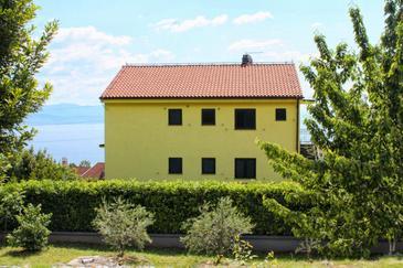 Ičići, Opatija, Объект 7764 - Апартаменты с галечным пляжем.