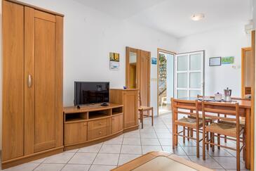 Mošćenička Draga, Гостиная в размещении типа apartment, Домашние животные допускаются и WiFi.