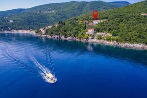 Apartmanok parkolóhellyel Moscenicka Draga (Opátia - Opatija) - 7766