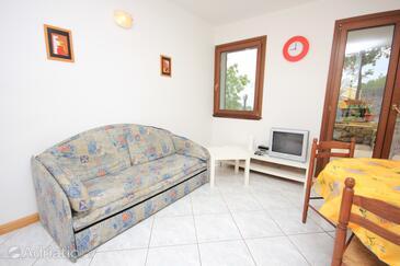 Mošćenička Draga, Гостиная в размещении типа apartment, WiFi.