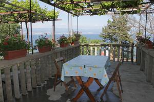 Rooms by the sea Medveja (Opatija) - 7775