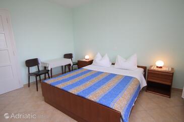Medveja, Bedroom in the room, dostupna klima i WIFI.