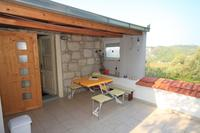 Apartmány vhodné pro dovolenou Lastovo - 7790