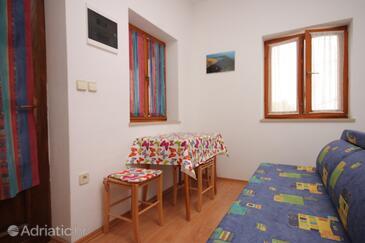 Kraj, Столовая в размещении типа studio-apartment, WiFi.