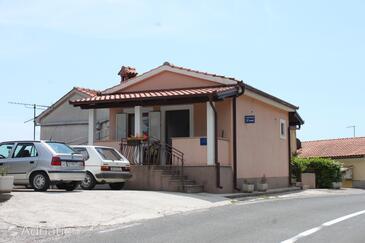 Kraj, Opatija, Property 7794 - Apartments with pebble beach.