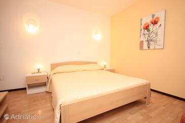Brseč, Bedroom in the room, WIFI.