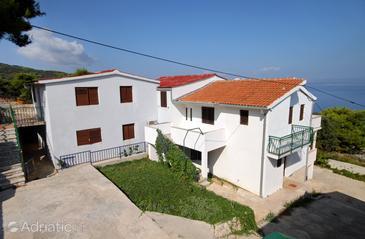 Stomorska, Šolta, Property 780 - Apartments in Croatia.
