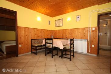 Ičići, Ebédlő szállásegység típusa apartment, háziállat engedélyezve és WiFi .