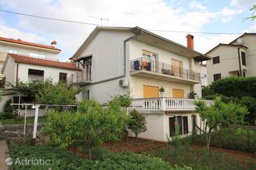 Ičići, Opatija, Szálláshely 7805 - Apartmanok kavicsos stranddal.