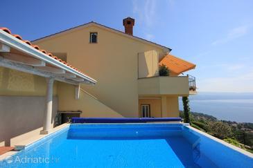 Lovran, Opatija, Property 7809 - Apartments in Croatia.