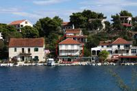 Апартаменты у моря Стоморска - Stomorska (Шолта - Šolta) - 781
