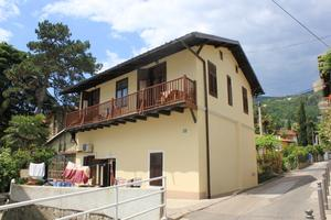 Apartments by the sea Lovran, Opatija - 7810