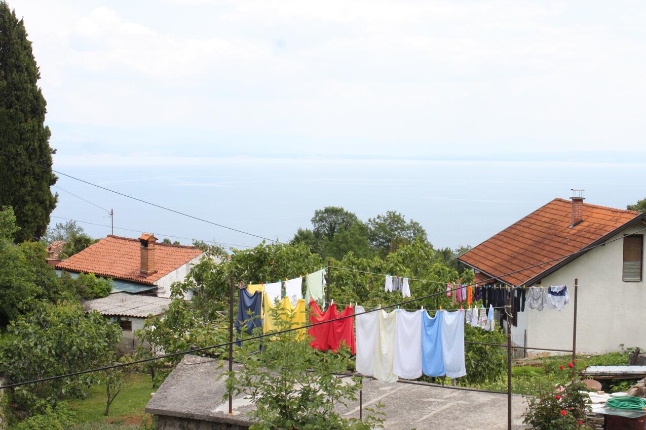 Ferienwohnung im Ort Poljane (Opatija), Kapazität 4+1 (1911175), Poljane, , Kvarner, Kroatien, Bild 21