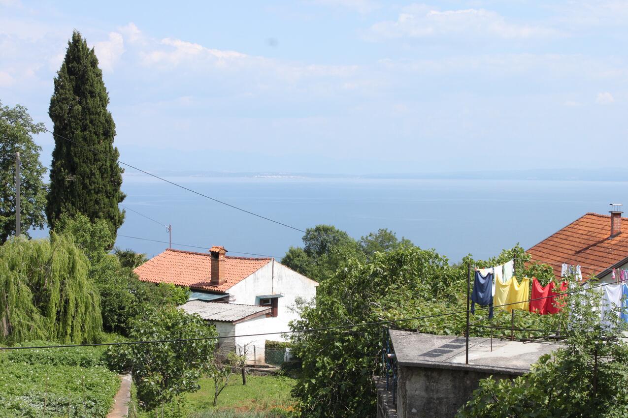 Ferienwohnung im Ort Poljane (Opatija), Kapazität 4+1 (1911175), Poljane, , Kvarner, Kroatien, Bild 16