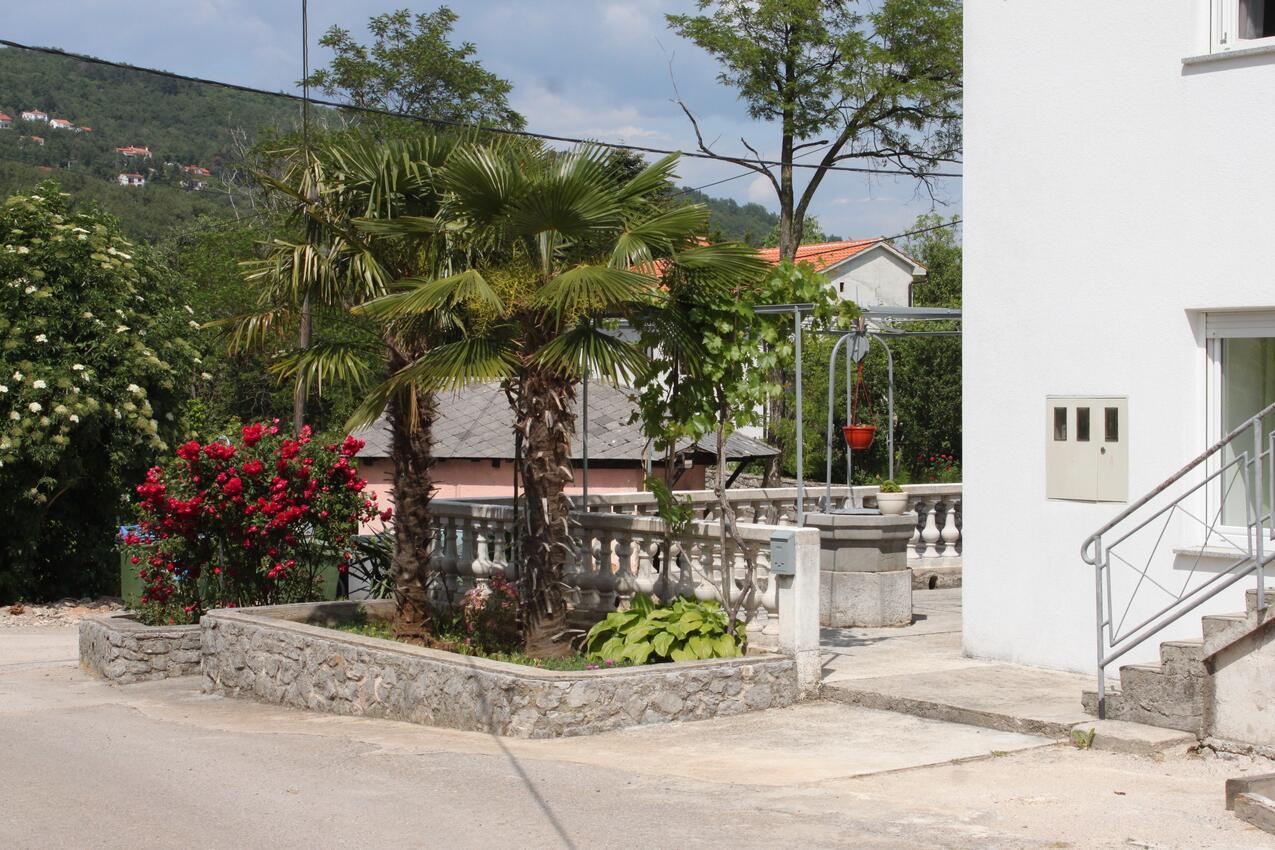 Ferienwohnung im Ort Poljane (Opatija), Kapazität 4+1 (1911175), Poljane, , Kvarner, Kroatien, Bild 29