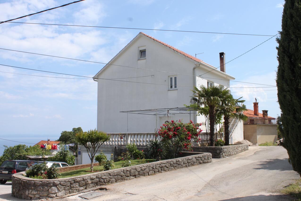 Ferienwohnung im Ort Poljane (Opatija), Kapazität 4+1 (1911175), Poljane, , Kvarner, Kroatien, Bild 23