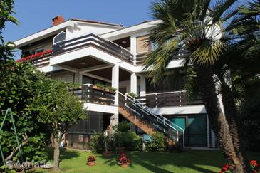 Opatija, Opatija, Property 7831 - Apartments with pebble beach.