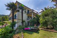 Apartments by the sea Lovran (Opatija) - 7837