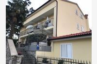 Апартаменты с парковкой Lovran (Opatija) - 7838