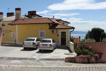 Opatija, Opatija, Property 7844 - Apartments with pebble beach.