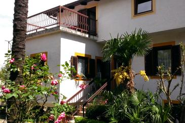 Opatija, Opatija, Property 7847 - Apartments with pebble beach.