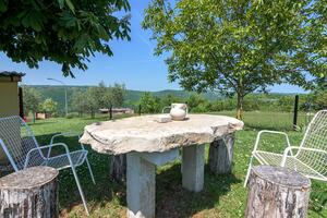 Holiday house with a parking space Sveti Martin, Central Istria - Središnja Istra - 7849