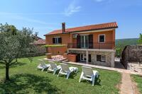 Holiday house with a parking space Sveti Martin (Središnja Istra) - 7849