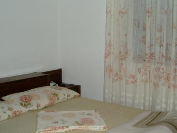 Milna, Bedroom in the room, dostupna klima.