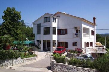 Opatija - Pobri, Opatija, Property 7851 - Apartments with pebble beach.