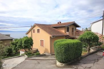Opatija, Opatija, Property 7853 - Apartments with pebble beach.