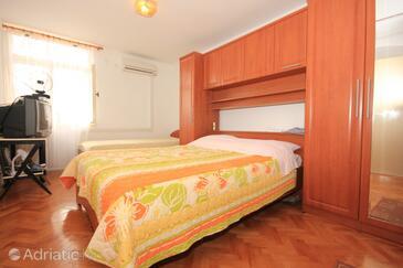 Opatija, Bedroom in the room, dostupna klima i WIFI.