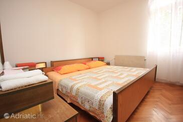 Opatija, Bedroom 1 in the room, WIFI.