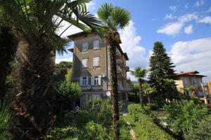 Apartments by the sea Lovran, Opatija - 7856