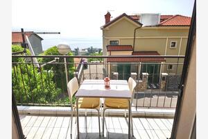Apartmanok nyaraláshoz Opátia - Opatija - 7858