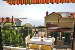 Holiday apartments Opatija - 7858