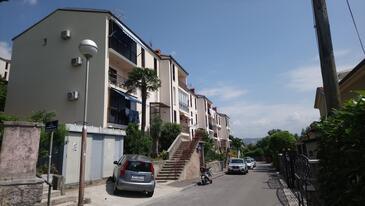Opatija, Opatija, Hébergement 7858 - Appartement en Croatie.