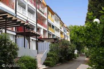 Ičići, Opatija, Объект 7859 - Апартаменты с галечным пляжем.